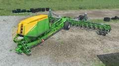 Amazone Condor 15001 fertilizer tank for Farming Simulator 2013