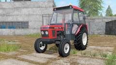 Zetor 7711 washable for Farming Simulator 2017