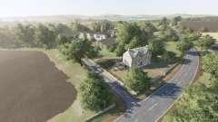 Chellington 19 for Farming Simulator 2017