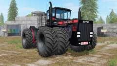 Big Bud 16V-747 black for Farming Simulator 2017