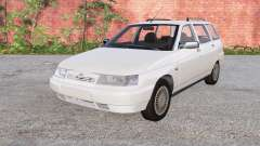 Lada 111 for BeamNG Drive