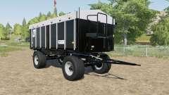 Kroger Agroliner HKD 302 for Farming Simulator 2017