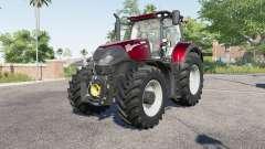 Case IH Optum CVX choice of color for Farming Simulator 2017