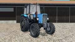 MTZ-82.1 Belarus washable for Farming Simulator 2015