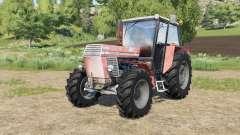 Ursus C-385 FL console for Farming Simulator 2017