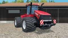 Case IH Steiger 600 wide tyre for Farming Simulator 2015