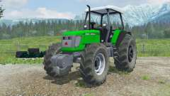 Agrale BX 6150 islamic green for Farming Simulator 2013