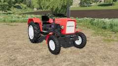 Ursus C-330 texture improvement for Farming Simulator 2017