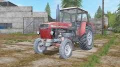 Ursus C-385 animations pedals for Farming Simulator 2017