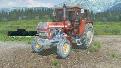 Zetor Crystal 8011 for Farming Simulator 2013