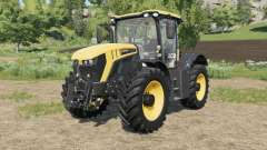 JCB Fastrac 4000 for Farming Simulator 2017