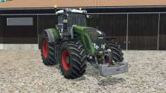 Fendt 936 Vario with weighƭ for Farming Simulator 2015