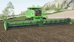 John Deere 70-series STS for Farming Simulator 2017