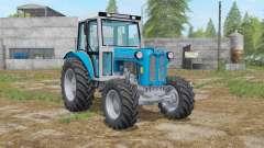 Rakovica 65 contains no errors for Farming Simulator 2017