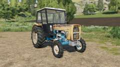 Ursus C-355 blue body for Farming Simulator 2017