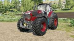 Deutz-Fahr Serie 9 TTV Agrotron 1250 hp for Farming Simulator 2017