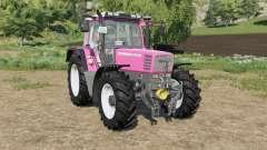 Fendt Favorit 511 & 515 C Turboshift for Farming Simulator 2017