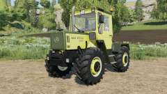 Mercedes-Benz Trac 700〡800〡900 for Farming Simulator 2017