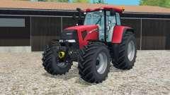 Case IH CVX 175 animated hydraulic for Farming Simulator 2015