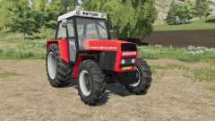 Zetor 10145 Turbo moving axis for Farming Simulator 2017