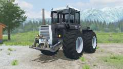 Massey Ferguson 1200 Turbo black for Farming Simulator 2013
