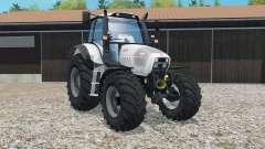 Hurlimann XL 150 dead weight 7350 kg. for Farming Simulator 2015