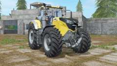 Challenger 1000 for Farming Simulator 2017