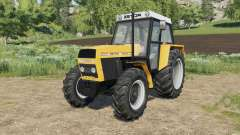 Zetor 10145 Turbo weights for wheels for Farming Simulator 2017