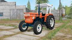 Fiat 400〡500 series for Farming Simulator 2017