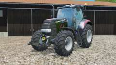Case IH Puma 160 CVX Platinum Edition for Farming Simulator 2015
