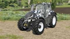 Valtra T-series CowEdition for Farming Simulator 2017