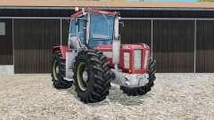 Schluter Super-Trac 2500 VL brick red for Farming Simulator 2015