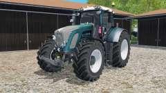 Fendt 936 Vario petrol tractor for Farming Simulator 2015