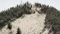 Shuksan logging for MudRunner