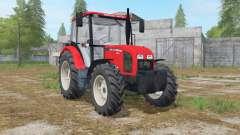 Zetor 6341&7341 Super for Farming Simulator 2017