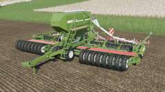 Horsch Pronto 9 DC increased capacity for Farming Simulator 2017
