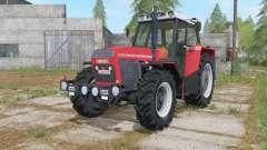Zetor 16145 modified light for Farming Simulator 2017