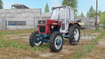 Universal 445 DTC for Farming Simulator 2017