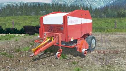Sipma Z279-1 pastel red for Farming Simulator 2013
