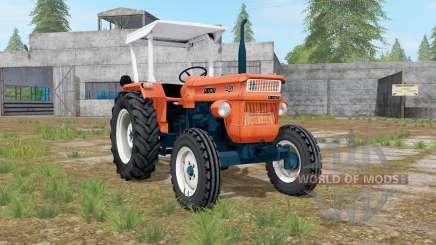 Fiat 400 for Farming Simulator 2017