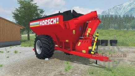 Horsch Umladewagen 160 for Farming Simulator 2013