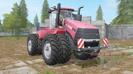 Case IH Steiger dual&triple wheel configurations for Farming Simulator 2017