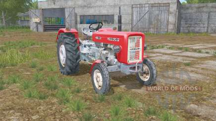 Ursus C-360 power selection for Farming Simulator 2017