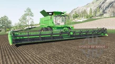 John Deere S700 US series for Farming Simulator 2017