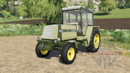 Fortschritt ZT 320-A for Farming Simulator 2017