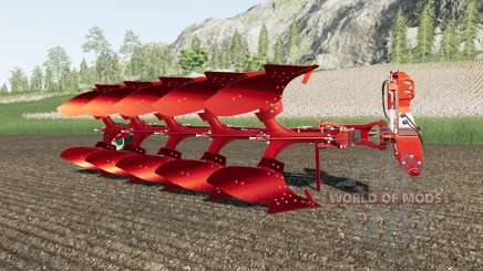 Agro-Masz POH 5 metallic edit for Farming Simulator 2017