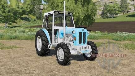 Rakovica 76 DV Super cabin for Farming Simulator 2017
