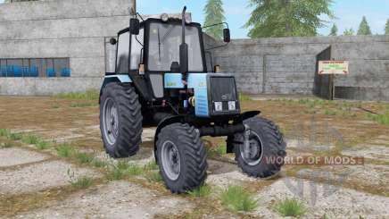 MTZ-Belarus 1025 animation working bodies for Farming Simulator 2017