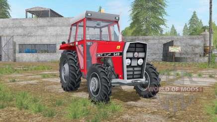 IMT 549 DL Specijal for Farming Simulator 2017