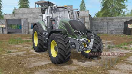 Valtra T194 and T234 for Farming Simulator 2017